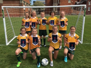 SMITH CONSTRUCTION ISFA U13 GIRLS CUP - NORTH