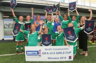 SMITH CONSTRUCTION ISFA U13 GIRLS CUP - NATIONAL FINALS